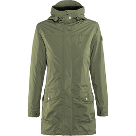 Five Seasons Merve Chaqueta Mujer, vineyard green